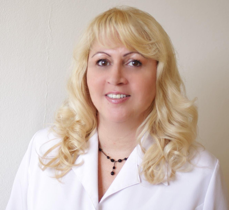 Mgr. Ilona Nohelová, advokátka