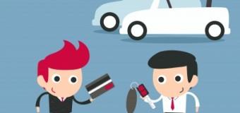 Může exekuce postihnout automobil na leasing?