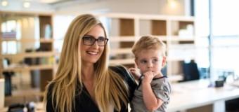 Pracovní podmínky zaměstnankyň, zaměstnankyň-matek a zaměstnanců pečujících o děti