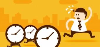 Co vše je práce přesčas? Jaké jsou limity přesčasu?