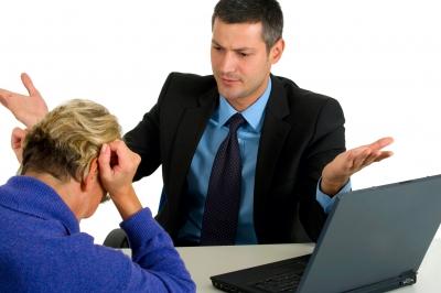 Dotazy zaměstnavatele při vstupním pohovoru mají své hranice