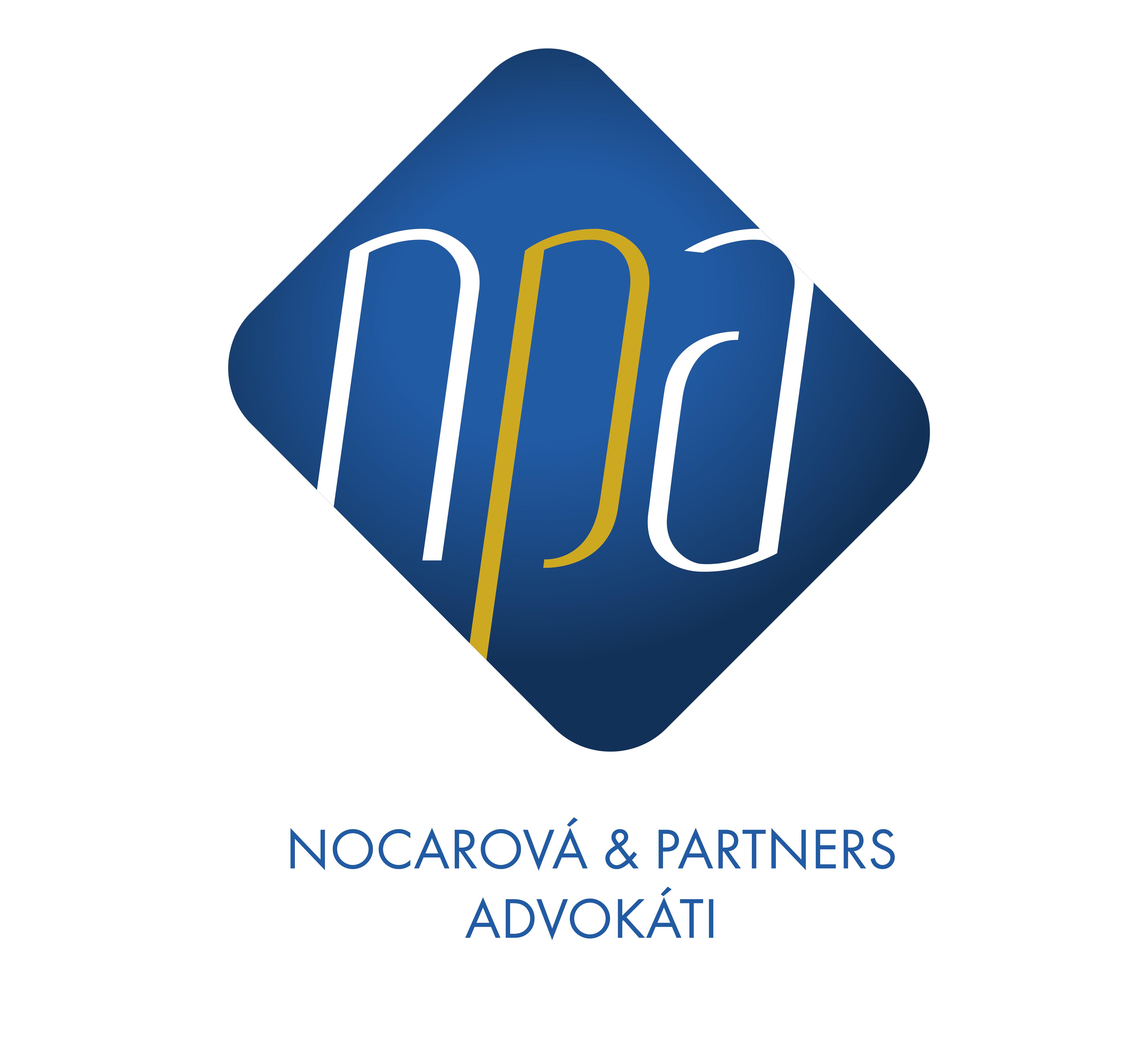 Nocarová Partners Advokáti s. r. o.