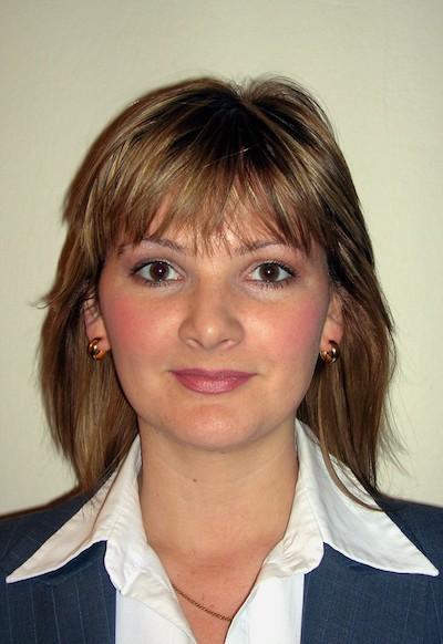 Mgr. Martina Szwarcová, advokátka