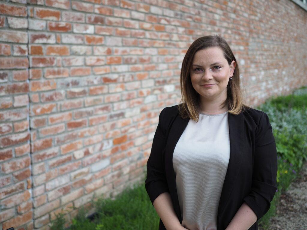 Mgr. Ivana Zelená, advokátka