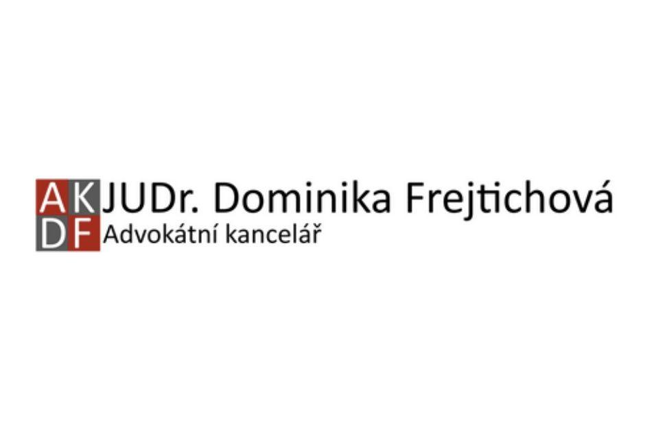 JUDr. Dominika Frejtichová, advokátka