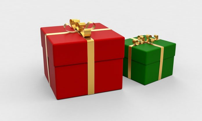 darovací smlouva a vrácení daru