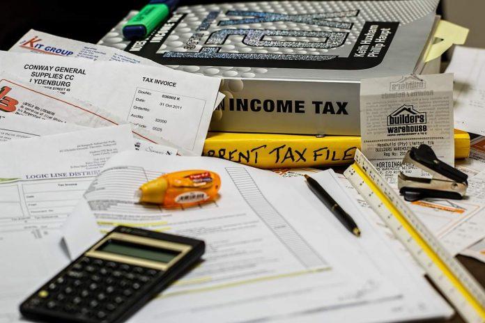 Do kdy podat daňové přiznání