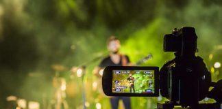 důkaz před soudem: audio a video