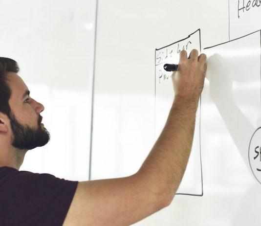 jak rozdělit firmu
