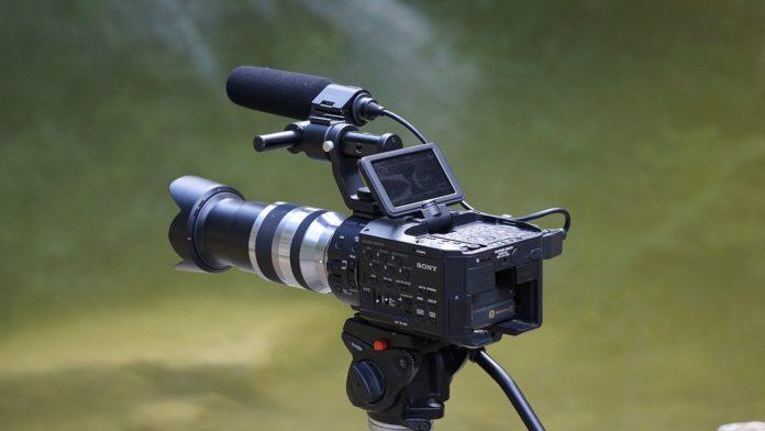 Kamery v bytových domech
