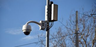 legálnost pořizování kamerového záznamu