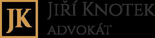Mgr. Jiří Knotek, advokát
