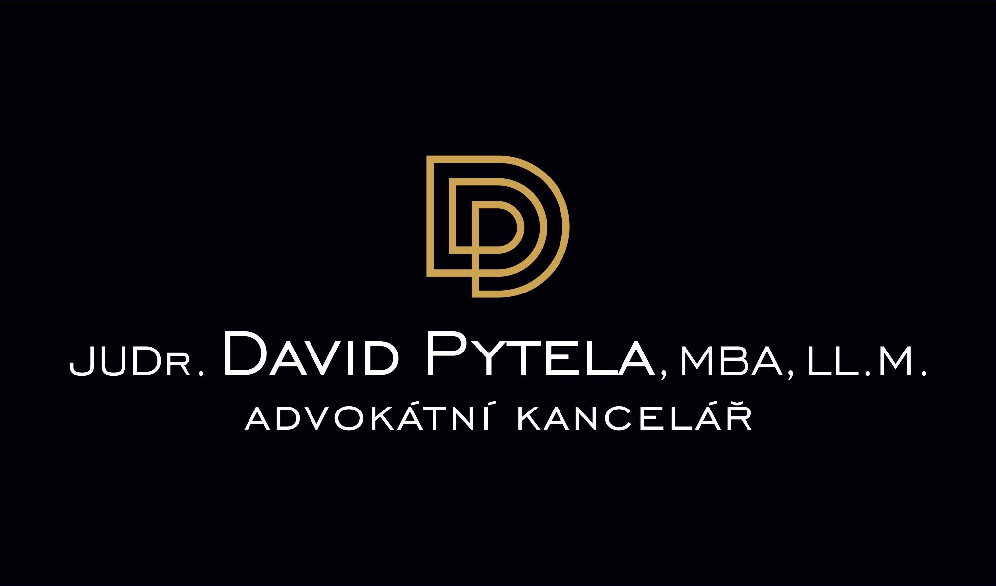 JUDr. David Pytela,MBA, LL.M., advokát