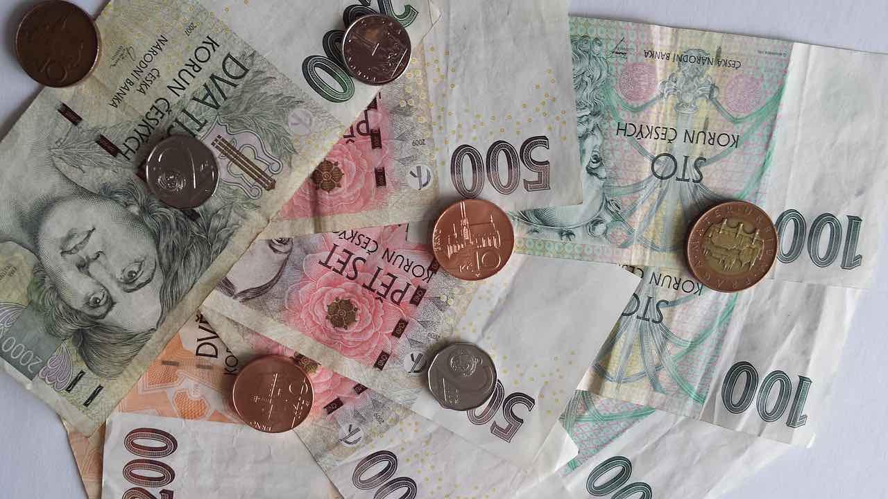náhrada mzdy za nemoc
