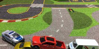 náhrada škody po autonehodě 2