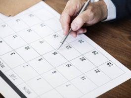 Oddlužení formou splátkového kalendáře
