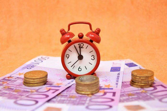 Odměňování práce přesčas