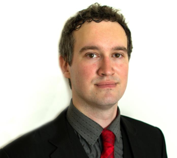 Ing. Mgr. Bc. Petr Molnár, advokát