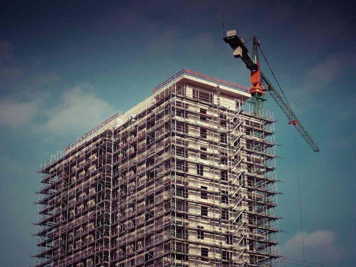 Práva nájemníka při rekonstrukci