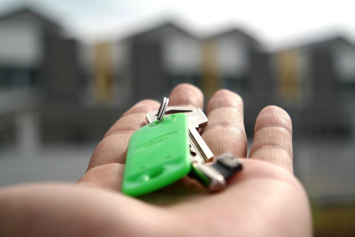 předkupní právo spoluvlastníků nemovitosti