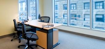 Pronájem kanceláře snadno a efektivně