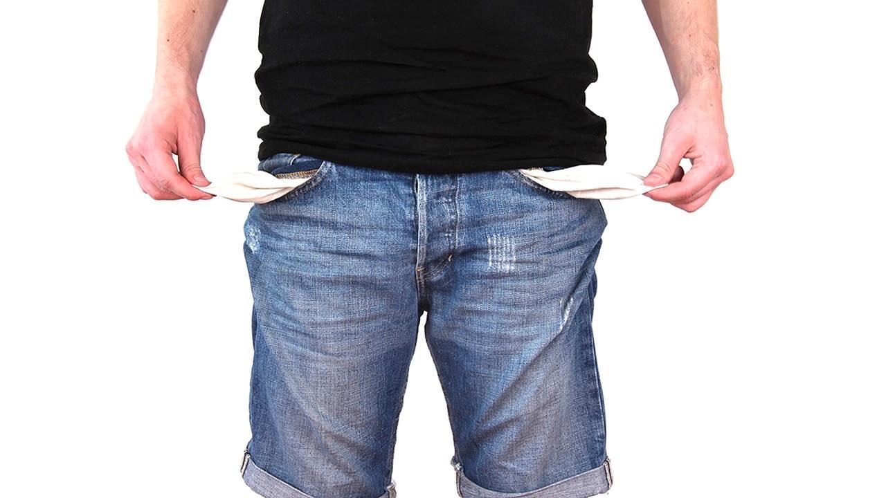registr dlužníků