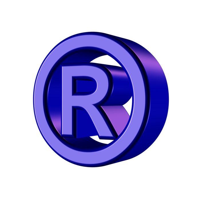 registrace ochranné známky