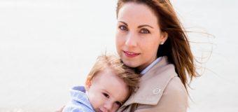Matku nelze pokutovat za to, že syn k otci nechce