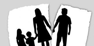 Rozvod manželství a nezletilé děti