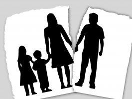 rozvod manželství nesporný sporný