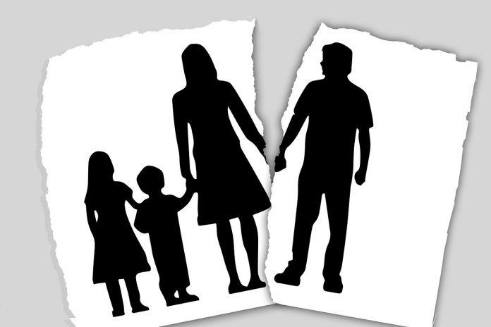 Rozvod manželství v novém občanském zákoníku