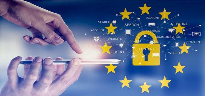 smlouva o ochraně osobních údajů