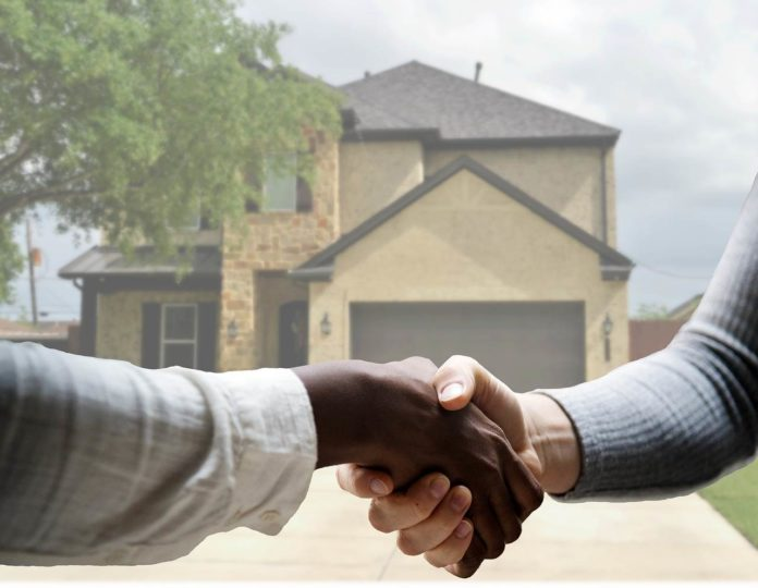 smlouva o rezervaci nemovitosti