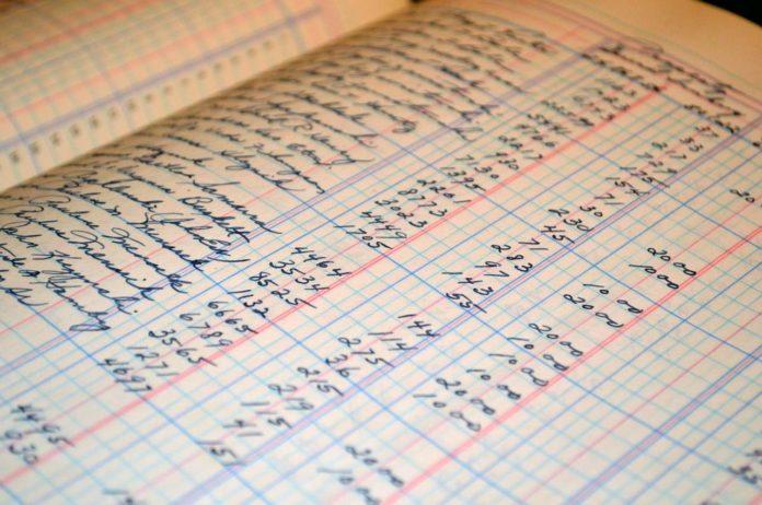 smlouva o vedení účetnictví