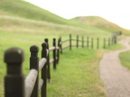stavební povolení na plot