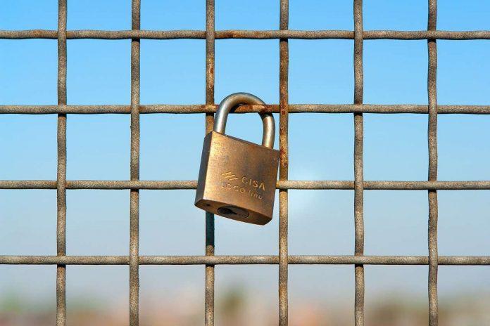 vazba není vězení