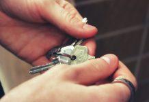Výzva k předání bytu