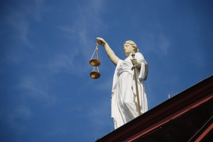 zastoupení u soudu